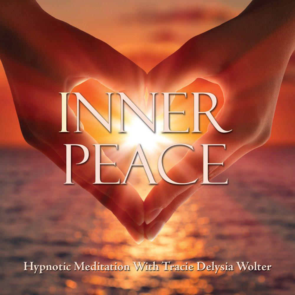 Inner Peace CD