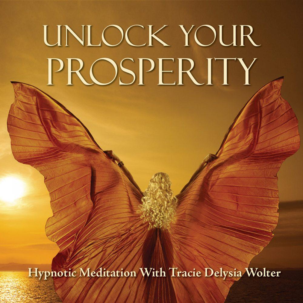 Prosperity CD