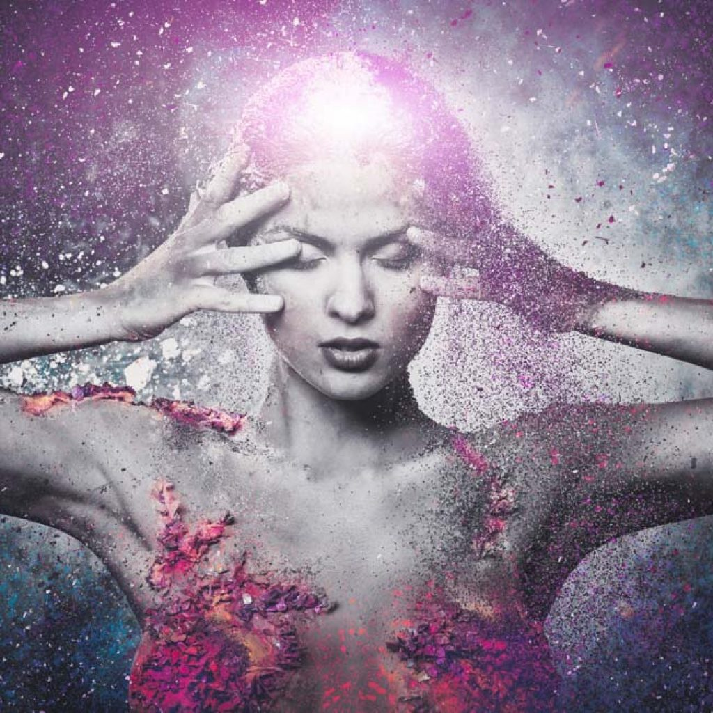 Free Your Psychic Swith Interactive Course