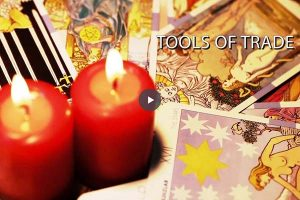 Module 10 - Tools of Trade
