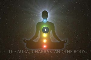 Module 3 - The Aura, Chakras and the Body