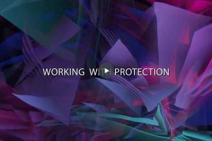 Module 8 - Working with Protection