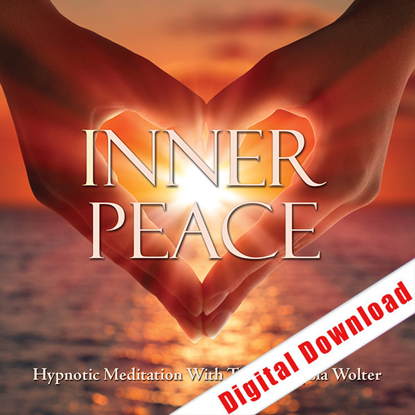 Inner Peace MP3 cover