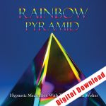 Rainbow Pyramid MP3 cover